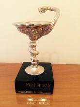 «The Most searching medical institution at Med-Practic healtcare portal» AWARD-2013