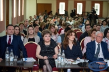The 5th National Conference of Rheumatologists was organized in cooperation with MC Erebouni and Armenian Association of Rheumatologists