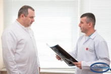 Esophageal cancer surgery has been performed  in Armenia.