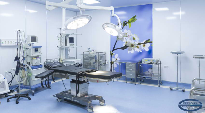 Cardiovascular Surgery Department
